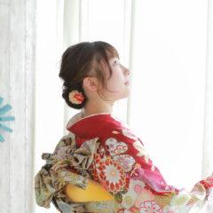 2022年成人式を迎える方へ 当日1日の流れ~八木橋店~