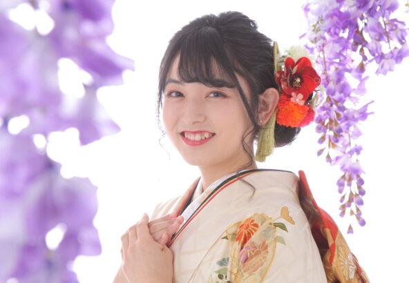 3密を避けて振袖選びを~皆様ご協力お願いいたします!! 東松山店