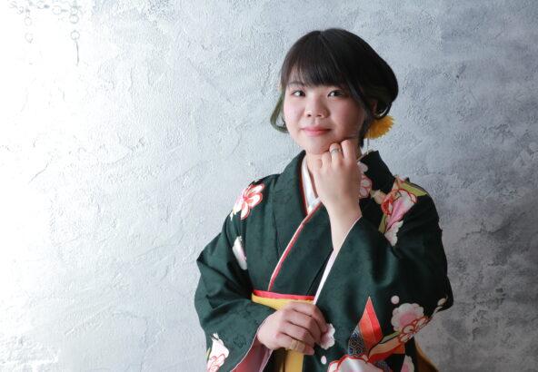 卒業式フォトキャンペーン~八木橋店~