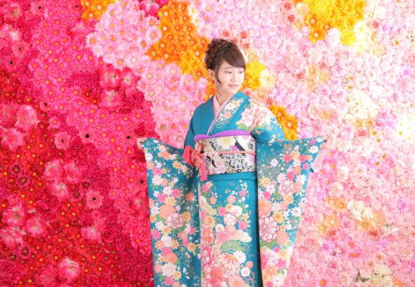 振袖人気の色柄特集!~鴻巣店の最近の流行をご紹介します!~鴻巣店
