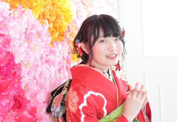 振袖人気ヘアスタイルご紹介!~鴻巣店ベスト4~鴻巣店