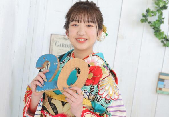 前撮りのオススメな時期ご紹介☆ 東松山店