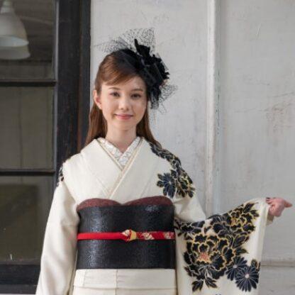 ファーストコレクションが選ぶ、今注目の振袖! 熊谷店
