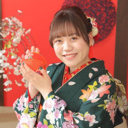 新入社員です!!私の成人式の体験談をご紹介致します!東松山店