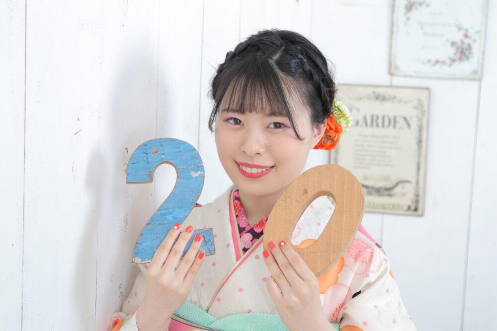 東松山店で人気の成人式ヘアスタイルをご紹介!!ヘアセット以外で出来るおしゃれって何?東松山店