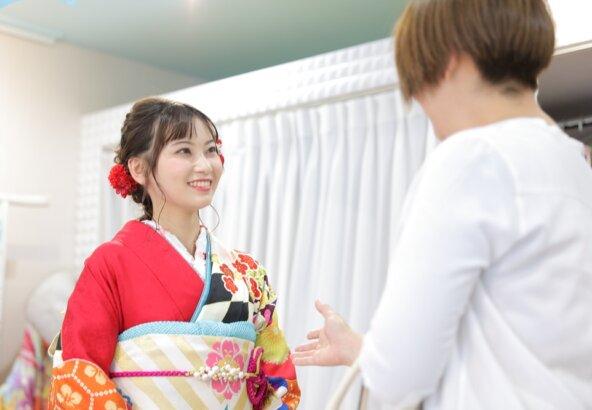 成人式までの流れは?振袖を選んでから次にやる事、知っていますか?熊谷行田店